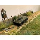T-34 mittlerer Panzer, mit großer Luke (Baujahr 1941)