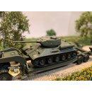 T-34/85 mittlerer Panzer (mit Kanone S-53)