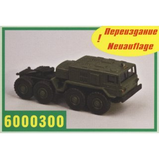 MAZ-537G Sattelzugmaschine