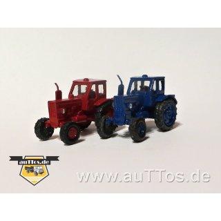 Traktor Belarus MTZ-52 4x4
