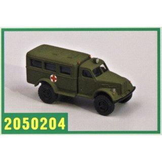 AS-(63) Militär-Sankra