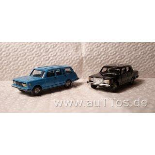 WAS-2107 (Lada 1500 S)