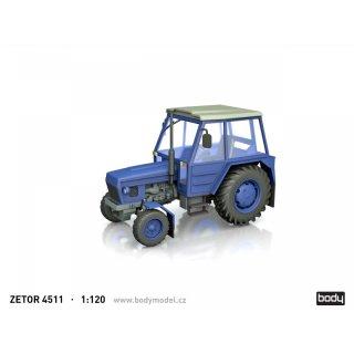 Umbausatz für Traktor Zetor 4511