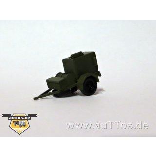 Aggregateanhänger ÄSB-12-WS-400-M1