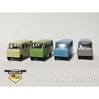 ZUK A07 Bus