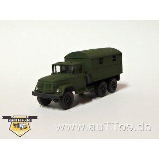 ZiL-131 Führungsstelle 9S436-1 (PU-1M)