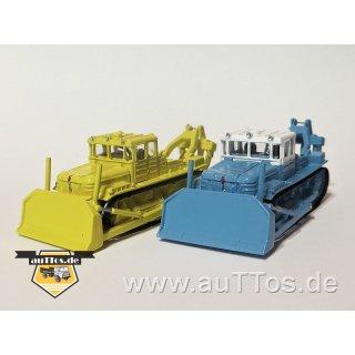 Kettentraktor DET-250