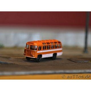 PAZ-672 Linienbus mit 2 Türen