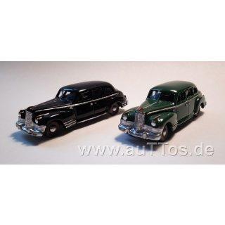 ZiS-110 Limousine