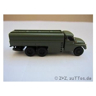 Tatra 148, Tankwagen CA12