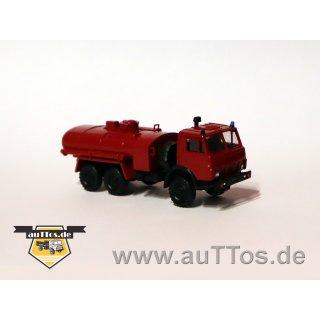 KamAZ 4310 Feuerwehr Tankfahrzeug AZ 7,0