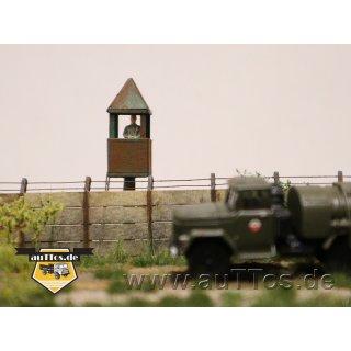 Kleiner Wachturm der Roten Armee (Fertigmodell)