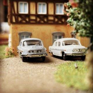 Tatra 603 Limousine
