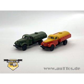 ZIS-150 Tankwagen mit 1 Dom