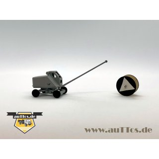 Exklusiv-Set: Lader T170 mit Ladegut