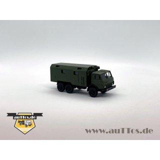 KamAZ-4311 Werkstattkoffer K-4320D