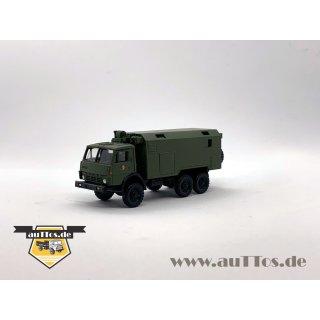 KamAZ-4311 NVA Werkstattkoffer K-4320D