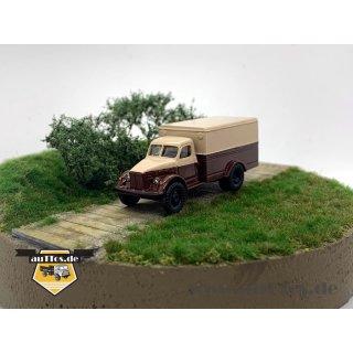 GAZ-51A Brot-Lieferwagen KHA-2-51 mit Spezialaufbau