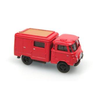LO1800A Gerätewagen Feuerwehr