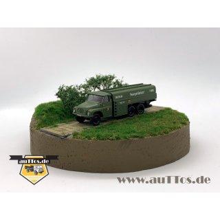 Tatra 138 NVA-Tankwagen CA12