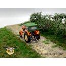 Traktor URSUS - C 330 (Bausatz)