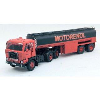 Tankauflieger CN22 Motorenöl (Bausatz)