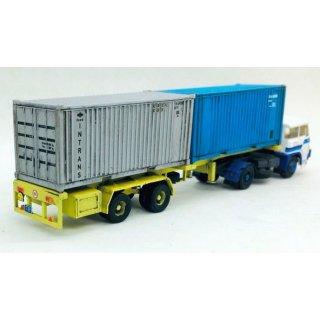 Containerauflieger 2achs. BSS NK 30.25.20 (Bausatz)