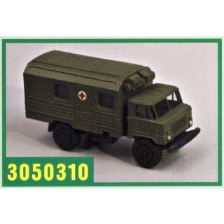 GAZ-66 Sanitätskoffer AP-2