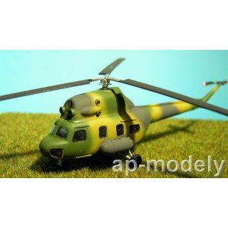 Mehrzweckhubschrauber Mi-2 (Bausatz)