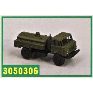 GAZ-66 Öltankwagen MZ-66