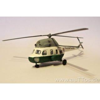 Decal-Satz Mi-2 Volkspolizei