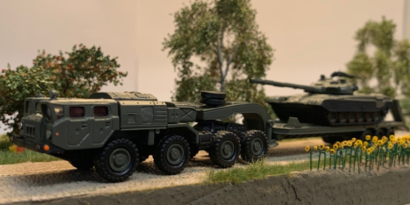 Militärtechnik