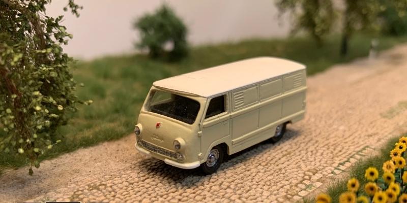 Busse, Transporter