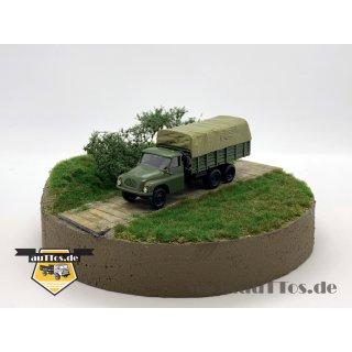 militärgrün